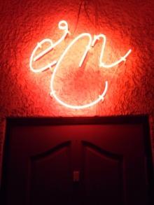 BAR en 店舗照明 オリジナルネオンサイン
